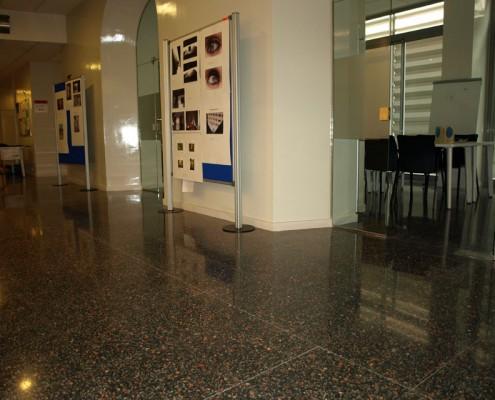 Poliesportiu a (Sant Feliu de LLobregat-BCN)