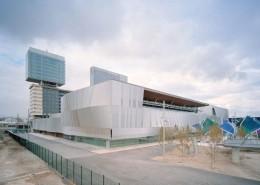 centre de convencions
