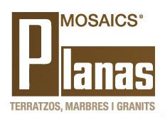 Mosaics Planas