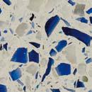Terrazo con VIDRIO reciclado (Todas las medidas) | Mosaics Planas image 6