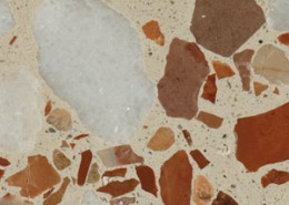 Productes vermell | Mosaics Planas image 3