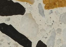 Terratzo S600(àrids de varies mides) | Mosaics Planas image 6