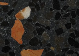 Terratzo S600(àrids de varies mides) | Mosaics Planas image 1