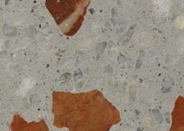 Terratzo S600(àrids de varies mides) | Mosaics Planas image 3