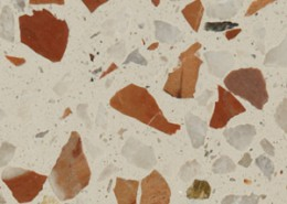 Productes vermell | Mosaics Planas image 5
