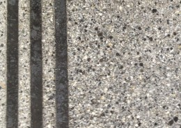 Bornes et murets | Mosaics Planas image 21